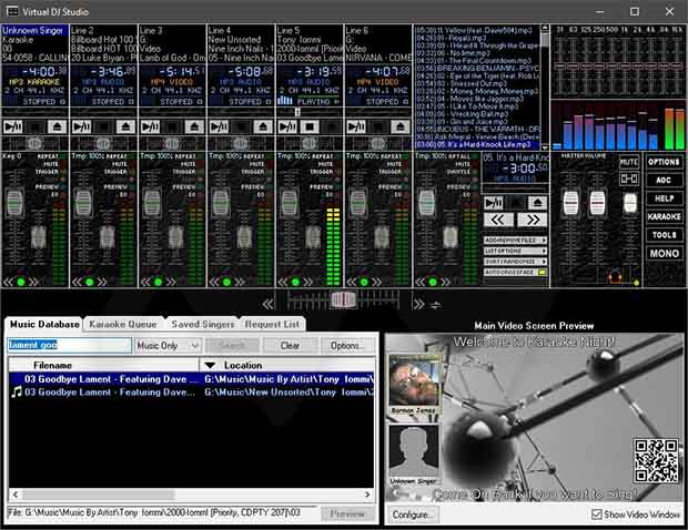 Virtual DJ Studio Crack + Registration Code