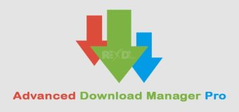 Advanced Download Manager Pro 10.0 b100007 Mod Apk Download