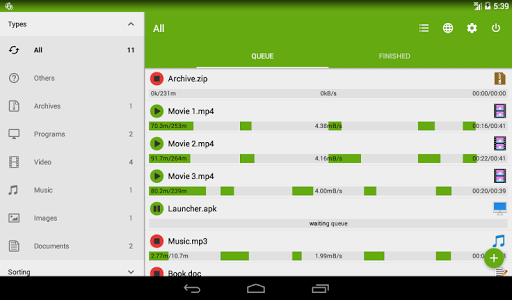 Advanced Download Manager Pro Apk Cracked