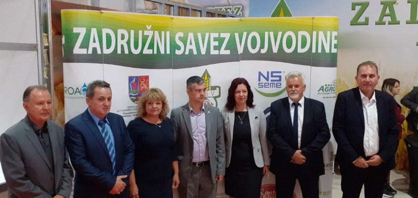 Репортажа на Агро портал, Војводина: Задругите од регионот чекорат кон заеднички настап на пазарите