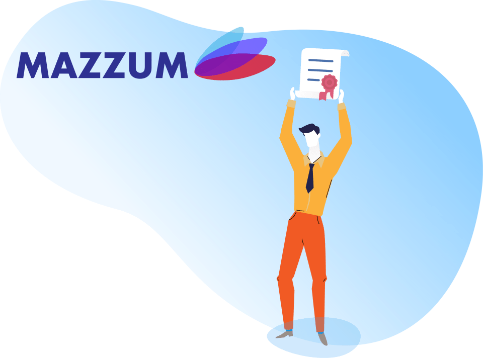 Achievements Mazzum