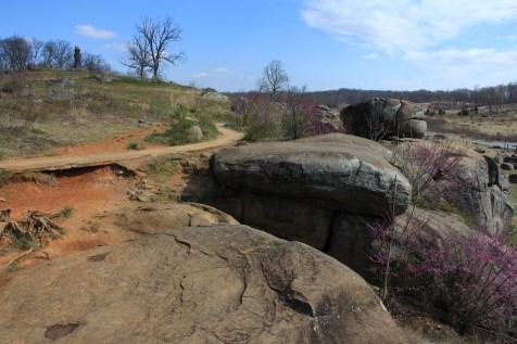 Devil's Den - Gettysburg