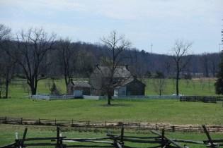 Rose Farm - Gettysburg