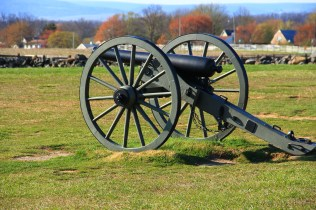 Pickett's Charge - Union Side