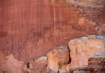 Petroglyphs Featured Image