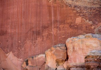 Petroglyphs Featured Image
