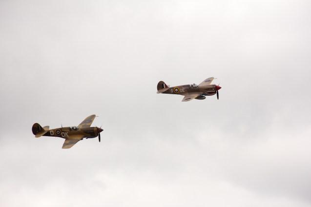 British Planes