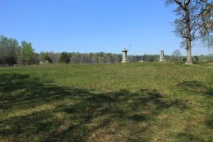 Spotsylvania Bloody Angle 3