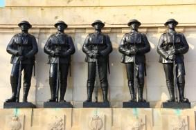 War Memorial - London