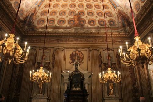Kensington Palace - Ballroom