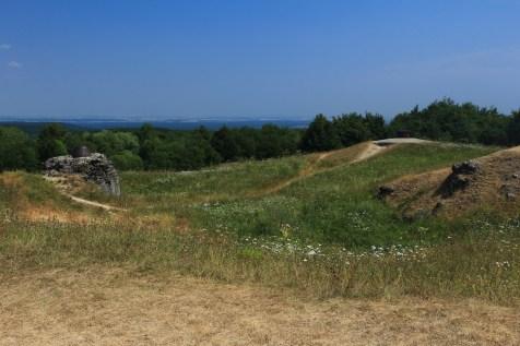 Verdun - Fort Dumont