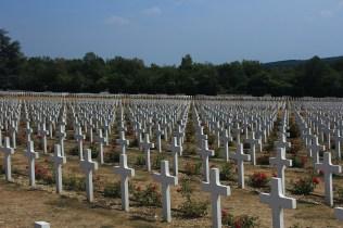 Verdun Cemetary