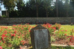 Malmedy Massacre Memorial