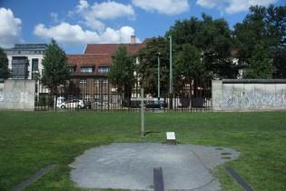 Berline Wall