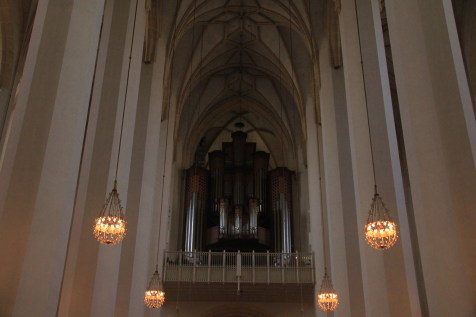Church in Munich