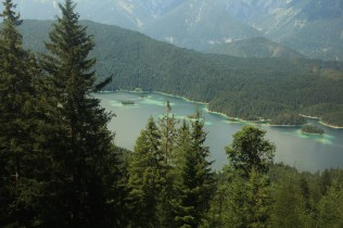 Zugspitze (Highest Point in Germany)