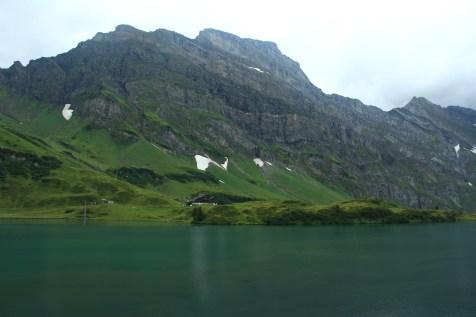 Titlis Mountain (Near Engleberg)