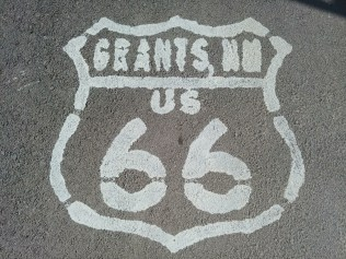 Grants, New Mexico