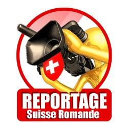 Reportage Suisse Romande