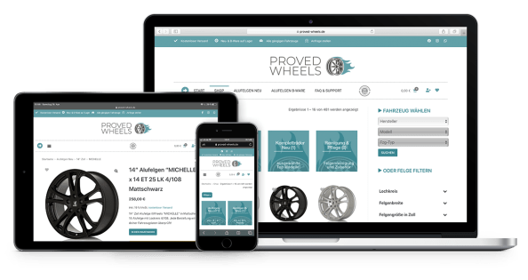 Proved-Wheels-Responsive