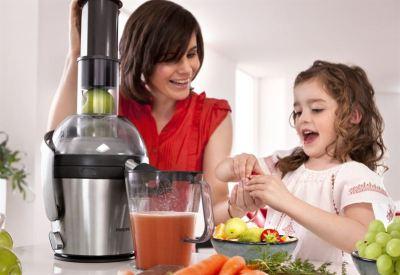 Näringsrika grönsaksjuicer ett smidigt sätt att få i barnen dagsbehovet av grönt och frukt 1