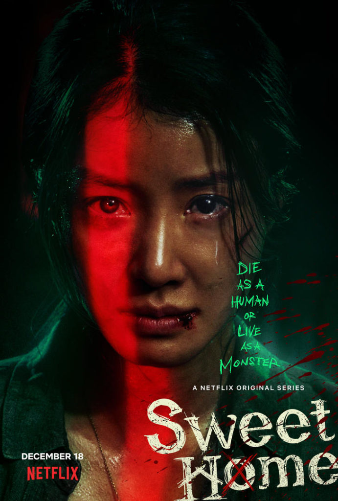 Netflix's sweet home is one of the most popular korean dramas that. What To Expect In Upcoming Netflix Action Thriller Sweet Home Manila Bulletin