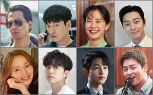Jo In-sung, Cho Seung-woo, Song Ji-hyo, Park Seo-joon Ranking for the best movie stars in July – Manila Bulletin