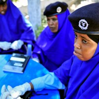 Somalia's Concerted Move Toward Gender Equality
