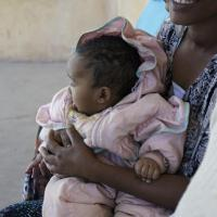 Mothers in Ethiopia and Newborn Care