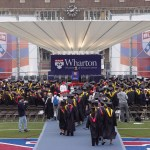 School Profile: Wharton