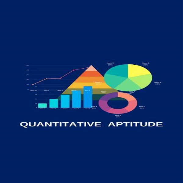 Quantitative Aptitude for competitive exams is of moderate level. However, clearing your basics is the primary stage of preparation