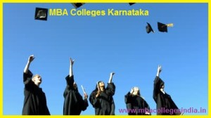 MBA Colleges Karnataka