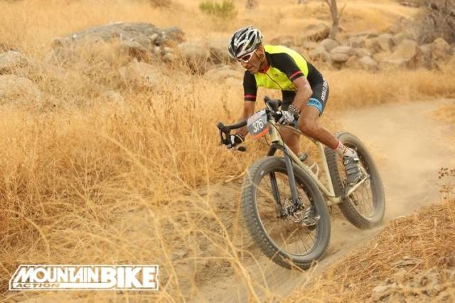 Mountain Bike Action Magazine | Photo of the Day: Zap In ...
