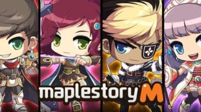 ▷ Descargar MapleStory M 1.3100.307 APK para Android
