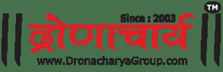 dronacharya logo