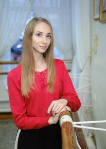 Лигаева Анна Валерьевна
