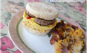 Dempster's English Muffin