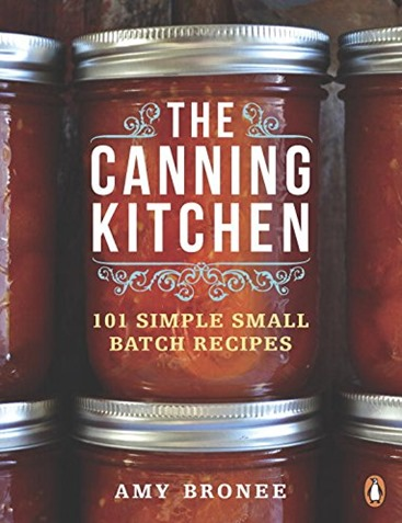 The Canning Kitchen Amy Bronee