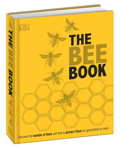The Bee Book DK Books