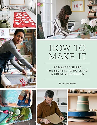 How To Make It Successful Creative Businesspeople