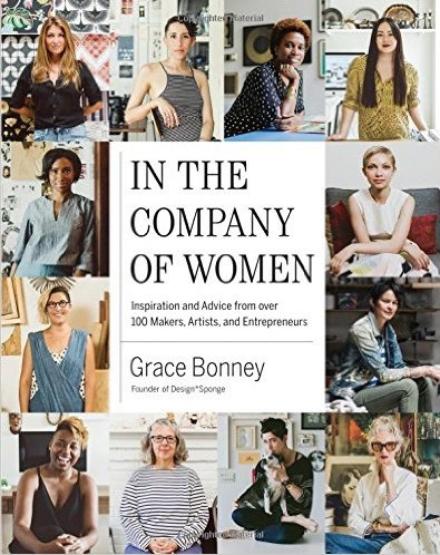 In The Company Of Women Book Review #IWD2017