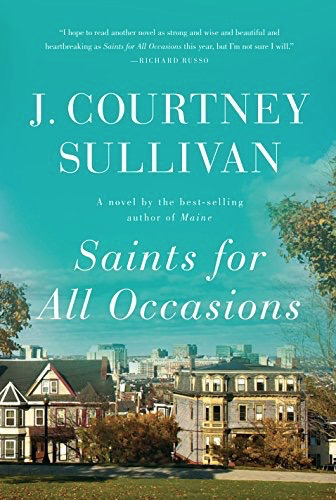 Summer Reading List Saints for All Occasions Book Review