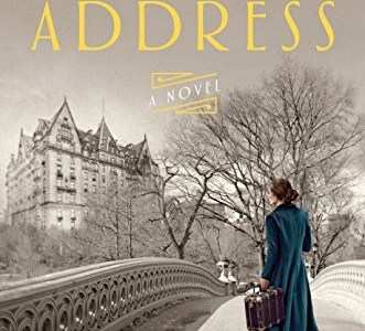 Summer Reading The Address A Novel Fiona Davis