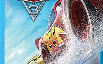 Disney Pixar Cars 3