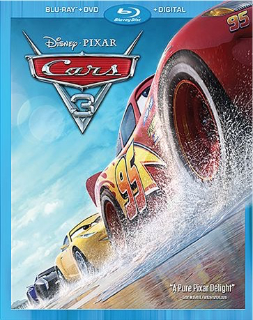 Disney/Pixar Cars 3