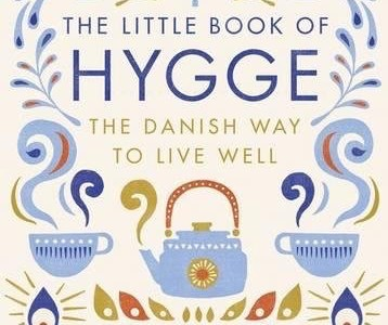 Little Book of Hygge Meik Wiking
