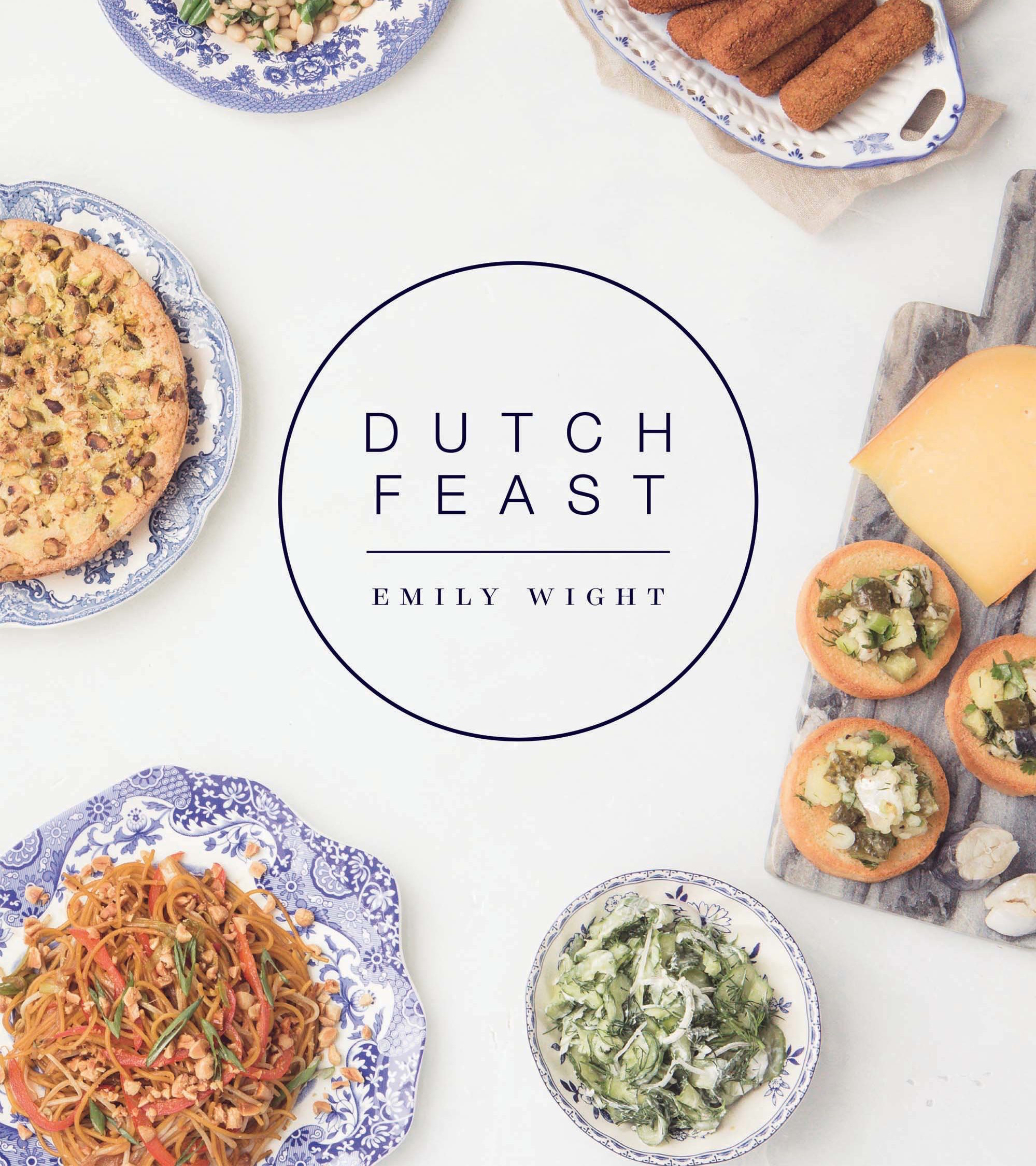 Dutch feast cookbook review giveaway mbamamamusings while i really appreciate the variety of recipes found in this cookbook there are a couple features of the book that make it less user friendly than i forumfinder Gallery