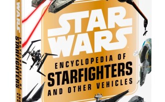 Star Wars Encyclopedia Starfighters
