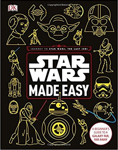 Star Wars Made Easy Beginners Star Wars