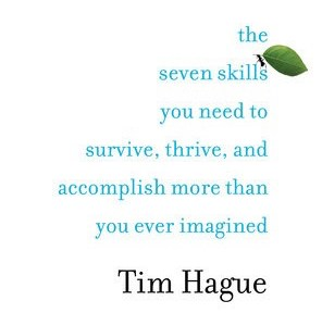 Perseverance Tim Hague Book Review
